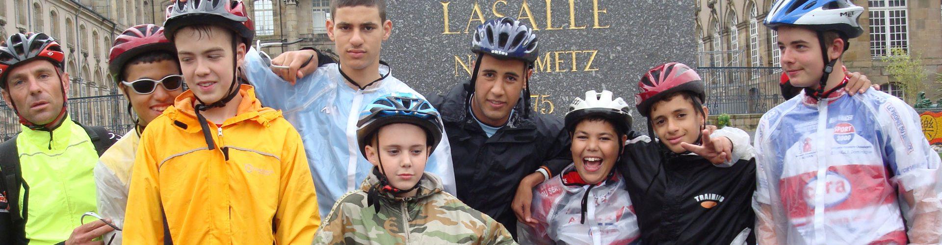 Sortie Vélo - Metz